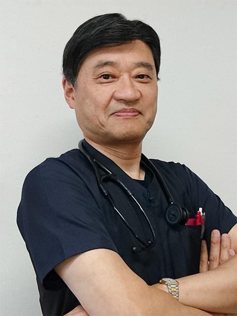 高木内科クリニック 院長 高木 昭