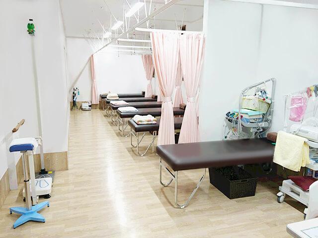 高木内科クリニック 検査室2